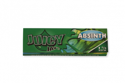 Juicy Jay: Absinth - Pack of 3
