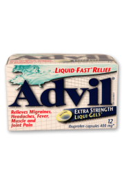 Advil Liqui-Gels: Extra Strength - Pack of 1