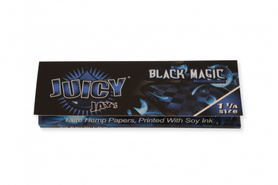 Juicy Jay: Black Magic - Pack of 3