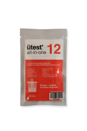 UTEST All-In-One: 12 Panel - Pack of 1