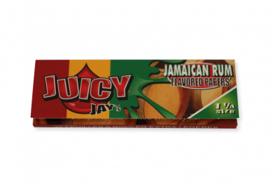 Juicy Jay: Jamaican Rum - Pack of 3