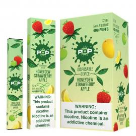 Pop Pods: Honeydew Strawberry Apple - Pack of 1