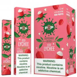Pop Pods: Iced Lychee - Pack of 1