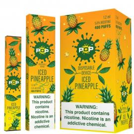 Pop Pods: Iced Pineapple - Pack of 1
