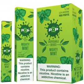 Pop Pods: Mighty Mint - Pack of 1