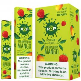 Pop Pods: Strawberry Mango - Pack of 1