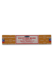 Satya: Egyptian Musk - Pack of 4