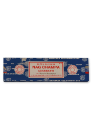 Satya: Nag Champa 100 gm - Pack of 1
