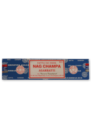 Satya: Nag Champa 40 gm - Pack of 2