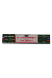 Satya: Patchouli Forest - Pack of 4