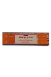 Satya: Sandalwood 100 gm - Pack of 1