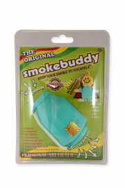 Smokebuddy: Turquoise - Pack of 1